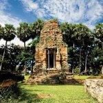 ขอเลขเด็ด โชคลาภ ปราสาทขอมโบราณ ดินแดนลึกลับนับพันปี