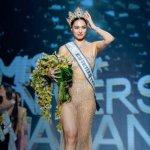 เลขเด็ดนางงาม รวบรวมจากงานประกาศผลประกวด Miss Universe Thailand 2021 น้องแอนชิลี
